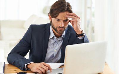 3 Website Mistakes Businesses Often Make