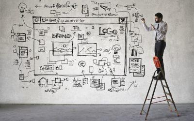 4 Building Blocks of Your Company's Digital Presence